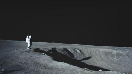 阿波罗登月存在不为人知的秘密,传记电影《登月第一人》带你揭开