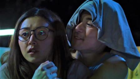 谷阿莫:大概是2019年最有桥段的悬疑惊悚片之一了吧《双魂》