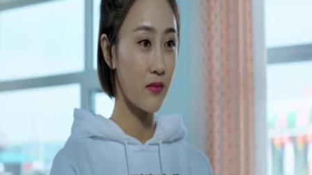 乡村爱情:宋晓峰给玉红送饭,李副总吃醋了,在理发店挑衅苏玉红