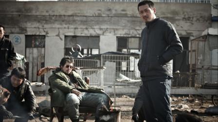 人伦暴力的哀歌,韩国犯罪片的巅峰之作,横扫各大奖项