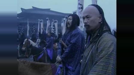 还原陆小凤之决战前后-紫衣候传刀陆小凤最精彩的10分钟