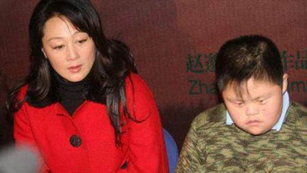 正当红时却突然息影,如今与丈夫结婚28年,儿子成了她一生的痛!