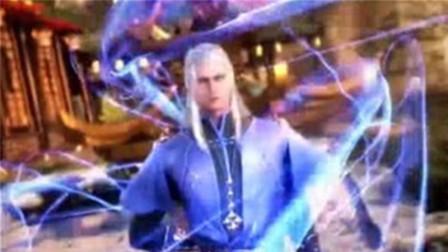 斗罗大陆:剑斗罗8魂技移山填海!比唐昊的还厉害吗? 十二道剑气秒杀斗罗