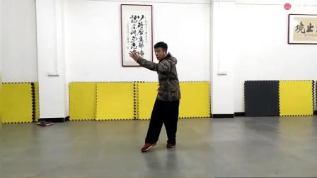 练习拳架的意义是什么