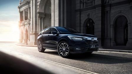 【车现场】开启SUV市场新风向   定义美学新未来    广汽本田首款中级SUV皓影(BREEZE)全球首发