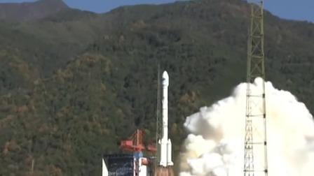 新闻30分 2019 我国成功发射第52、53颗北斗导航卫星 北斗三号全球系统核心星座部署完成