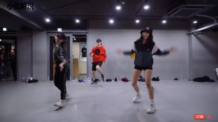 【街舞 舞蹈 机械舞】Emergency Icona Pop Junsun Yoo Choreography