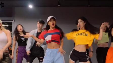 【街舞 舞蹈 性感爵士舞】DOZER NADA X MINA MYOUNG Mina Myoung Choreography