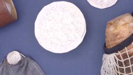 自制芋圆,做两三道甜品不是问题!