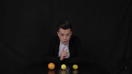 小伙用柠檬皮、橙子皮对着火苗挤出的汁水有可燃性?这是为什么?