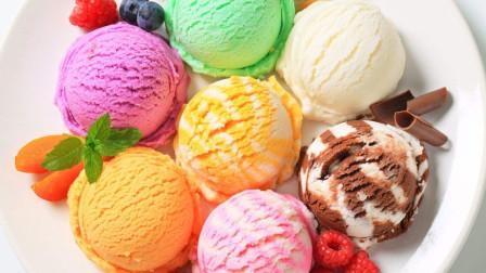十二星座的眼泪会变成什么?双子座是冰淇淋,虽然很冷但很甜美