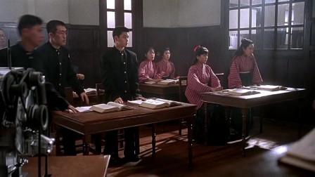 日本人骂中国人是猪,不料小伙是个狠人,这下日本人遭殃了真解气