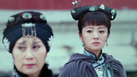 半妖倾城:格格初入宫,一双蓝眼睛美得惊心动魄,小侍卫对她着迷
