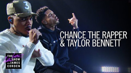 Roo - Chance the Rapper,Taylor