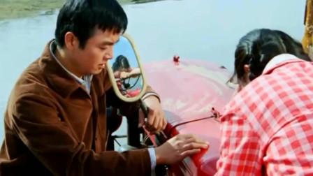 乡村电影《喜盈门》泼辣但不刁蛮的小姑洪学敏,以前的电影淳朴好看