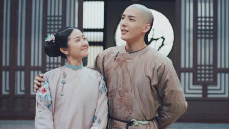 梦回:十三薇互动太有爱,李兰迪王安宇甜到心痒痒