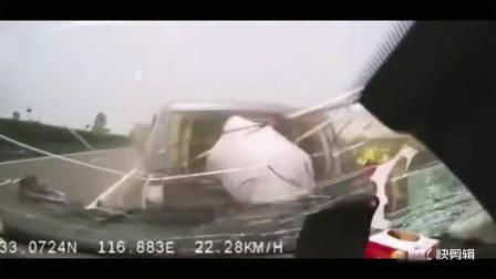 女司机开车途中为何惊呼怎么办