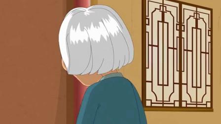 新麦圈可可美食天下:老奶奶做了绍兴腐乳,好香啊!