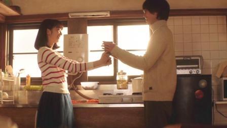 日本烧脑纯爱穿越爱情片,在你不相信爱情时,不妨看看这部电影!