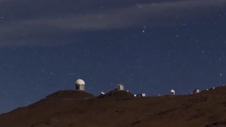 宇宙那么大,天文学家是怎样测量星球间距离的?看完我也会了!