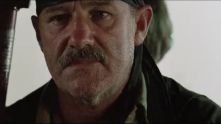 好莱坞经典越战大片,美军深入敌后营救战俘,全程激战震撼至极