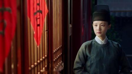 《鹤唳华亭》罗晋携手李一桐上演绝美虐恋,主角颜值都太高了!