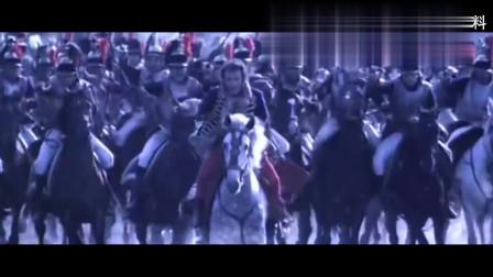 袁腾飞聊骑兵没落:百万战马上前线,只剩200匹回家