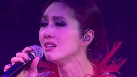 20年前杨千嬅的一首歌《再见二丁目》,估计好多人都忘了吧