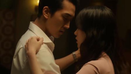 人间中毒:宋承宪林智妍深情相吻,可惜这段爱情不被世人认可