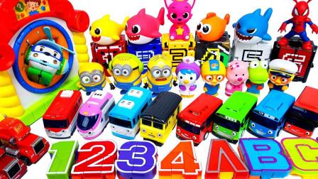 机械恐龙汽车玩具盒子机器人玩具
