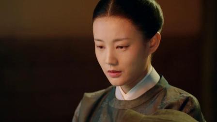 《鹤唳华亭》罗晋携手李一桐上演绝美虐恋!你看了吗?