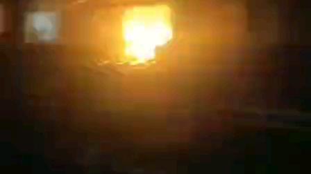 黄石开发区•铁山区金山街办一还建楼门面发生火灾事故