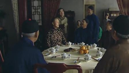 天下第一楼:这桌菜,用老话说,就叫讲究。