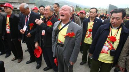 """6萬名解放軍神秘""""消失"""",18年后道出真相:中國因有他們自豪!"""
