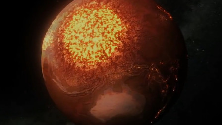 小行星撞击地球,会导致人类灭亡吗?NASA早已模拟出了结果