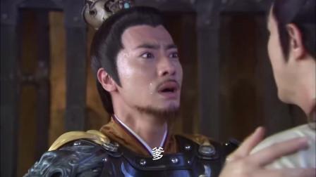 剑侠:陆含泪走到牢房,见伤痕累累的囚,竟是亲生儿子!