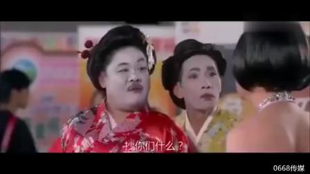 《爆笑角斗士》王祖蓝李思捷阮兆祥三兄弟街头与林雪尬舞 辣眼睛