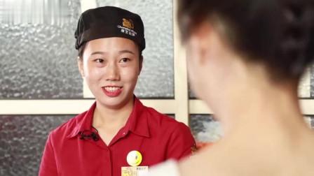大胃王mini开启广州芝士披萨之旅,挑战开始,就爱这么一口!