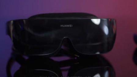 华为VR Glass评测体验:宛如随身携带的私人影院+游戏主机