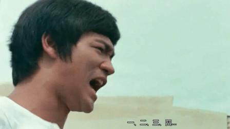 唐山大兄:李小龙被厂长欣赏,得到升职加薪,真是春风得意马蹄疾