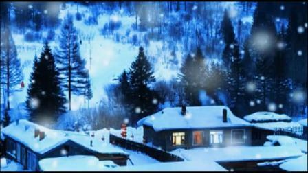 我爱你塞北的雪  袁红丽