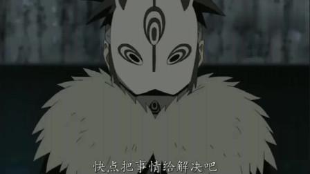 火影:晓组织居然在宇智波鼬的带领下前来帮助鸣人,真是太神奇了
