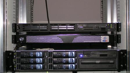 电脑服务器是什么 服务器和电脑主机相比有什么区别