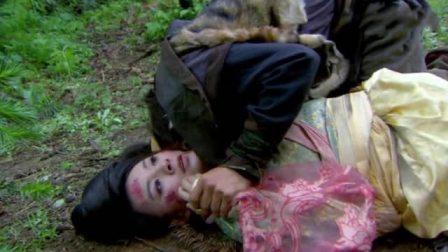 心爱的男人将她扔到野外,结果被两名过路男子糟蹋