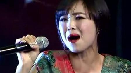 从没听过如此伤心的歌,一曲《再回到从前》流泪听完,痛彻心扉!