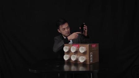 小伙废物利用,一次性纸杯制作的网红音响,是否真有立体环绕音效