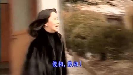 冬季恋歌:母亲看到儿子后大喊俊相!原来民享真的就是俊相