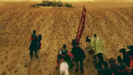 龙门飞甲:皇后派遣东厂督主剿灭乱党,直奔龙门客栈而来