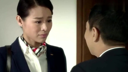 临时同居:渣渣辉买小平米的房子向胡杏儿求婚,没想到她很现实