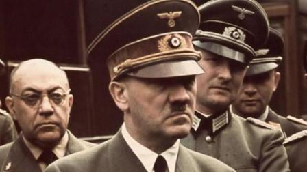 """希特勒死亡之谜:艾森豪威尔与朱可夫宣称""""希特勒可能还活着"""""""